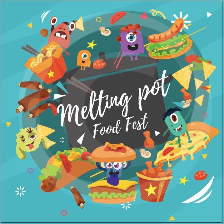 Melting Pot Hanoi portfolio profile image
