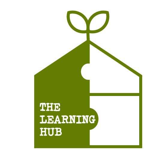 The Learning Hub portfolio profile image