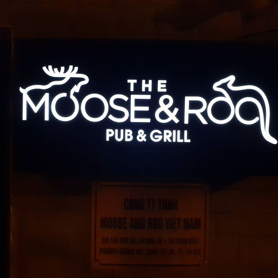 The Moose and Roo Pub & Grill portfolio profile image