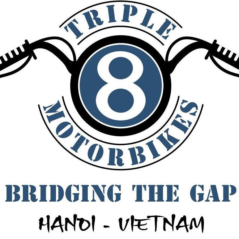 Triple8Motorbikes portfolio profile image