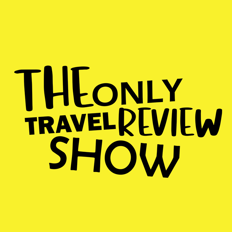 The Only Travel Review Show  portfolio profile image